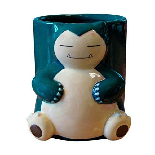 GB eye Pokemon 3D Tasse Relaxo