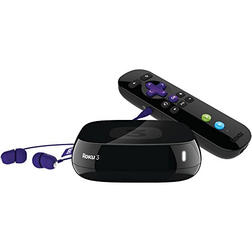 Roku 4200XB Refurbished Streaming Device