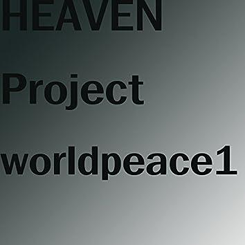 Worldpeace 1  (Radio Edit)