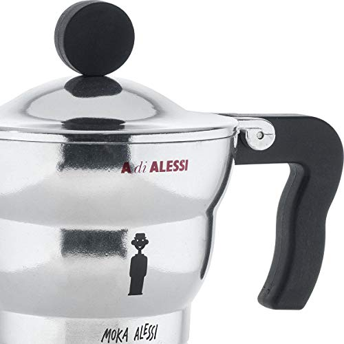 ALESSI MOKA ALESSI AAM33 Caffettiera Espresso Varie misure