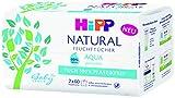 Hipp Babysanft Babysanft Feuchttücher Natural Aqua, 900 g