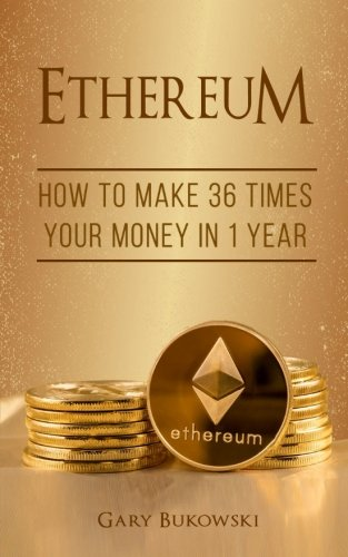 Ethereum: How to make 36 times your money in 1 year