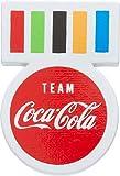 Crocs Coca Cola X Medal, Encantos para zapatos Unisex Adulto, multicolor, Talla única
