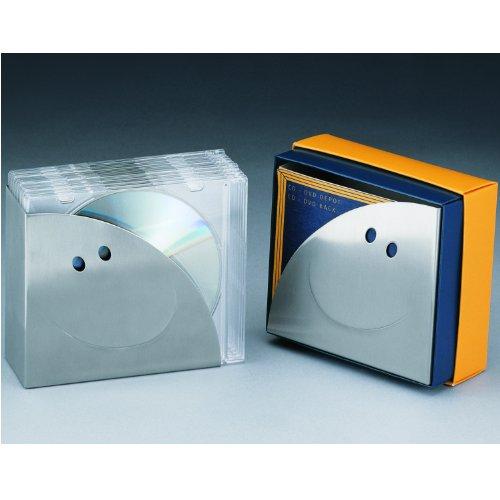 HOGRI CD/DVD Depot FRIENDS FOREVER, Designer: Hans Gabriel Schroll (H.Nr. 1694.1)