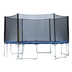Best Trampolines Reviews
