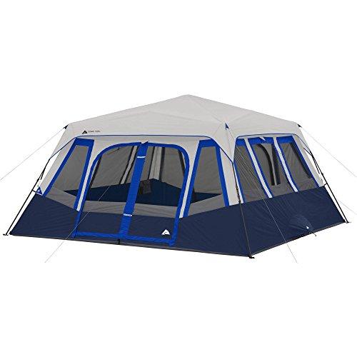 Ozark Trail 14-Person 2 Room Instant Cabin Tent