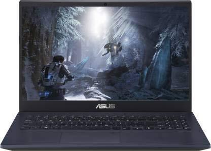 ASUS VivoBook Gaming F571GD-BQ259T 15.6' FHD Thin and Light Laptop GTX 1050 4GB Graphics (Core i5-8300H 8th Gen/8GB RAM/512GB NVMe SSD/Windows 10/FP Reader/Backlit KB/2.14 Kg), Star Black
