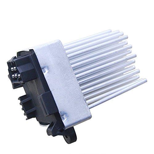 Calentador Reemplazo THG OEM Blower Etapa Final Resistencia erizo N¨²mero de pieza 64116920365