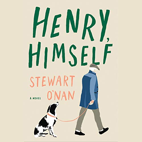 Henry, Himself     A Novel              By:                                                                                                                                 Stewart O'Nan                               Narrated by:                                                                                                                                 Richmond Hoxie                      Length: 11 hrs and 59 mins     1 rating     Overall 4.0