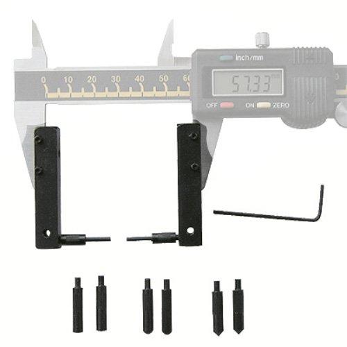 HHIP 4100-0044 Caliper Accessory Kit