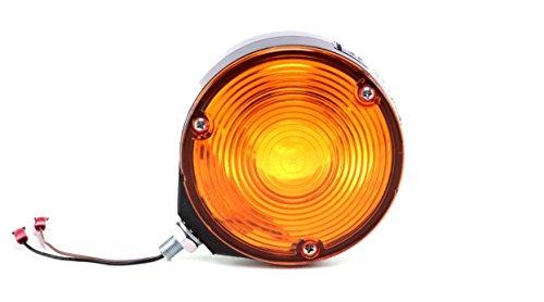 HELLA 2BA 003 022-001 Blinkleuchte, links / rechts, 24V, mit Lampenträger