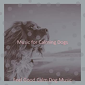 Music for Calming Dogs