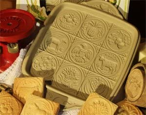 BROWN BAG AMERICAN BUTTER SHORTBREAD Manufacturer regenerated product Fashionable COOKIE PAN