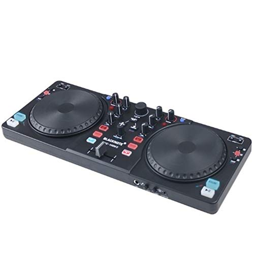 Great Deal! WANGYONGQI with Sound Card DJ Controller CD Players DJ disc Player Digital One Machine c...