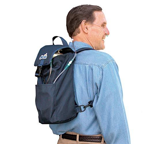 d size oxygen tank bag - 8