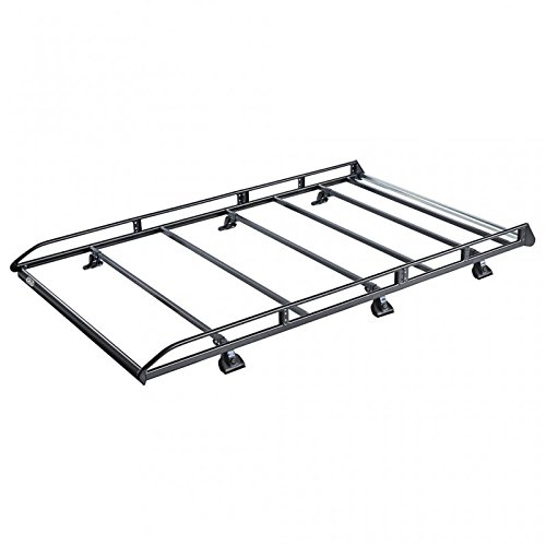 Cruzber 399909250 EVO Rack E20-126_Berlingo/Partner