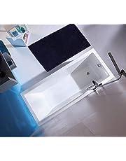 SANITANA CUBIC Bañera Rectangular - Medida: 70x140 cms