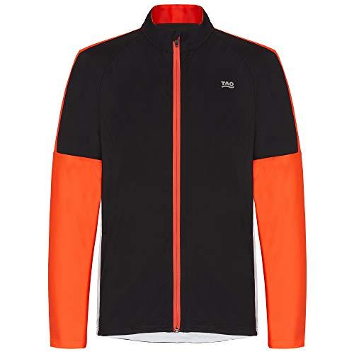 TAO Sportswear M Veste Triton Noir/Bonitas 54
