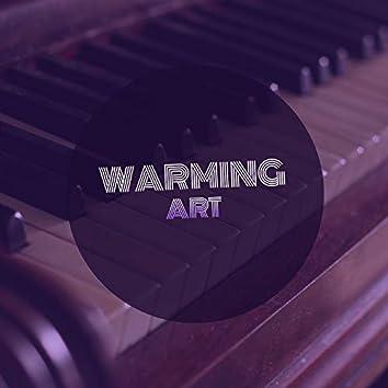 # Warming Art