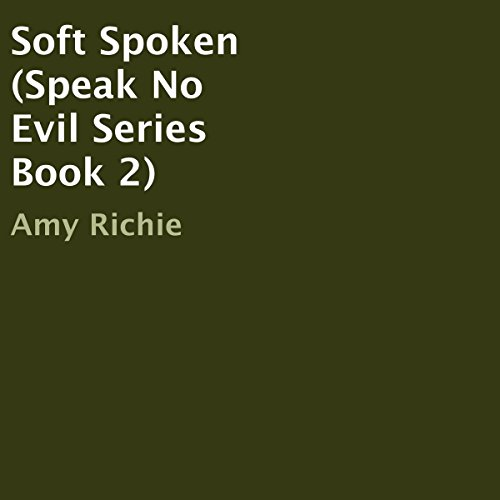 Soft Spoken audiobook cover art