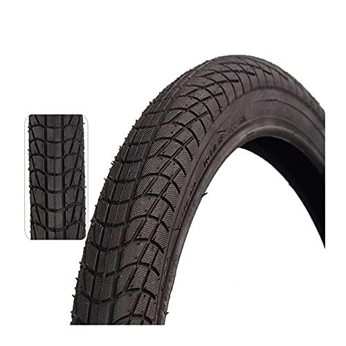 YJHL QIQIBH - Cable plegable para neumáticos de bicicleta (20 x 1,75 cm, 1,95 cm, accesorios para neumáticos de bicicleta de montaña, color K841 20 x 1,75)