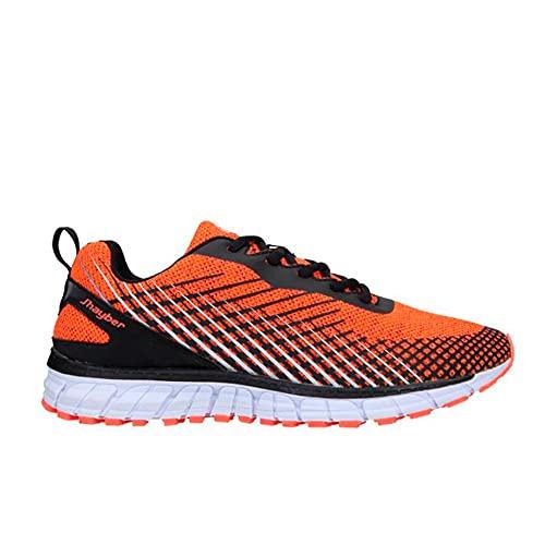 Jhayber Cab V21, Zapatillas de Running Hombre, Orange, 41 EU