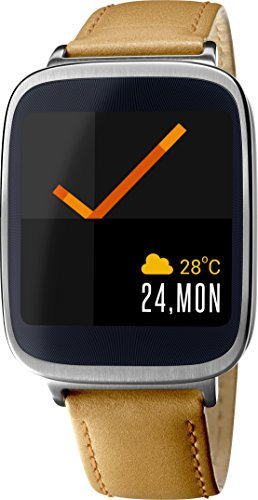 『ASUS ZenWatch WI500Q-BR04』の7枚目の画像