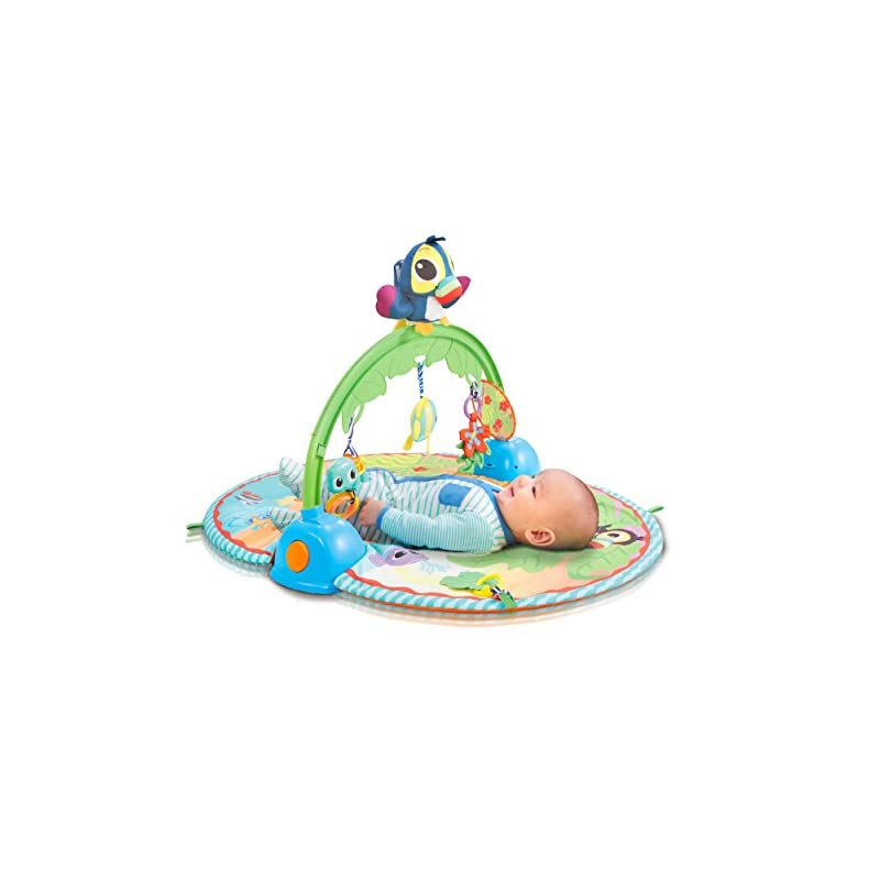 crib bedding and baby bedding little tikes baby - good vibrations deluxe activity gym