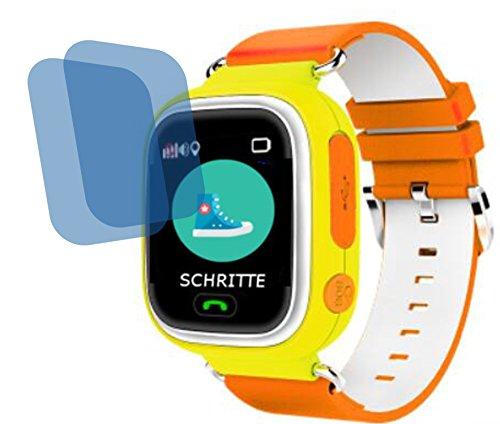 4ProTec I 2X ANTIREFLEX matt Schutzfolie für Anio Two Premium Bildschirmschutzfolie Displayschutzfolie Schutzhülle Bildschirmschutz Bildschirmfolie Folie
