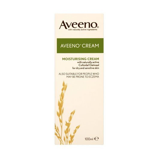 Aveeno Moisturising Cream, 100ml by Aveeno