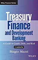 Treasury Finance and Development Banking, + Website: A Guide to Credit, Debt, and Risk (Wiley Finance)