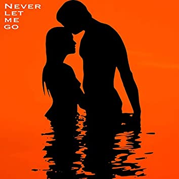 Never let me go (feat. Anna)