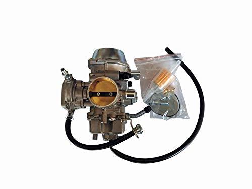 shamofeng Carburetor for Yamaha Grizzly 600 1998 1999 2000 2001 2002 ATV Carb