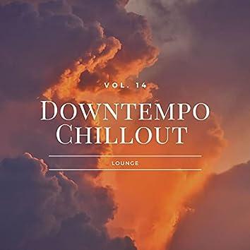 Downtempo Chillout Lounge, Vol.14