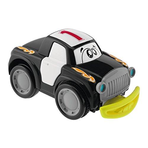 Chicco Turbo Touch Crash Noir
