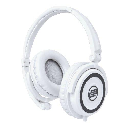 Reloop RHP-5 DJ-Kopfhörer mit Mikrofon weiß