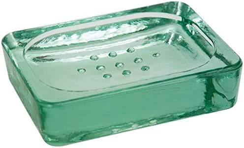 Austin Mall Eco Living Solid Recycled Green Dish Quality inspection Soap Glass