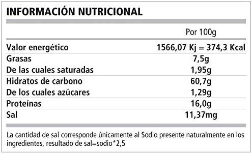 Oat Delight 1,5Kg. Chocolate Brownie: Amazon.es: Alimentación ...