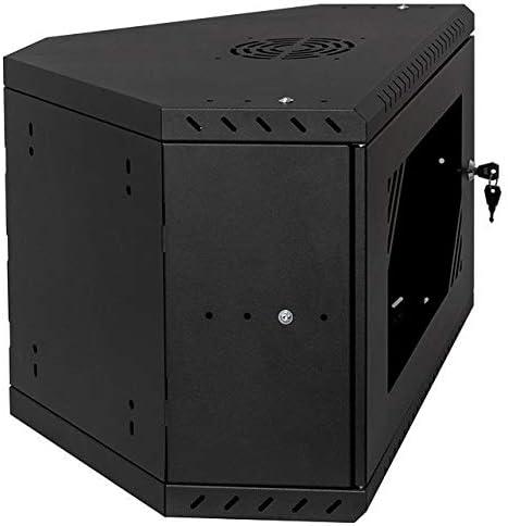 Rack Cabinet Corner 19