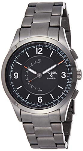 Fossil Smartwatch FTW1207