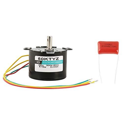 En sentido horario 5 rpm, 10 rpm, 15 rpm, 30 rpm, 50 rpm, instalaciones de investigación Equipo deportivo AC 220 (V) Acoplamiento conector Metal Made