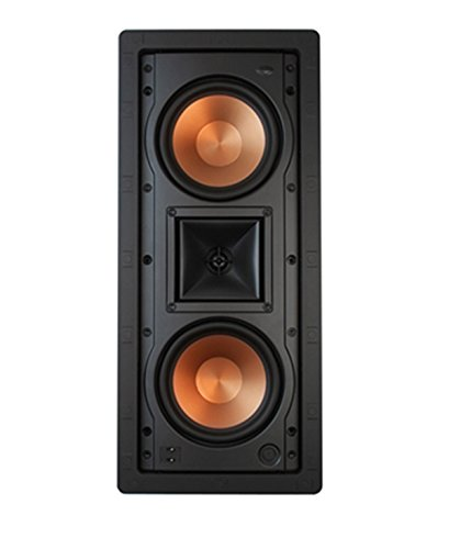 Klipsch R-5502-W II In-Wall Speaker - White (Each)