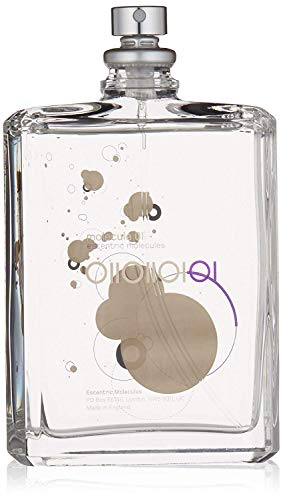 Escentric Molecules Molecule 01, Eau de Toilette, 100 ml