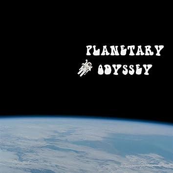 Planetary Odyssey (feat. Jeckylllosthyde & AyoDre)