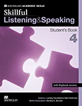 Best skillful listening and speaking 4 Reviews