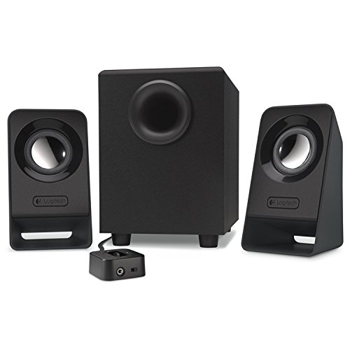 Logitech 980-000943 - Altavoces multimedia Z213 - ANALOG - España