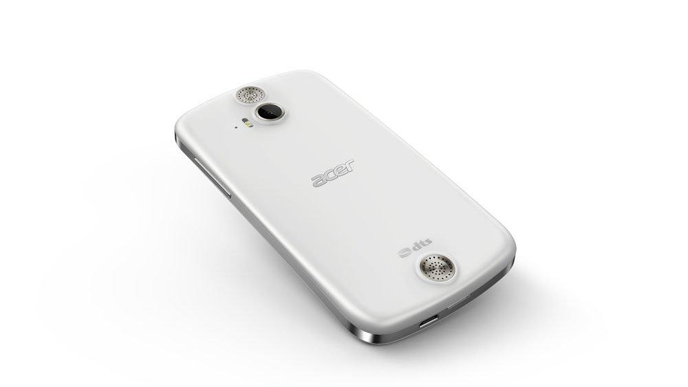Acer Liquid E2 Duo - Smartphone libre (pantalla 4.5
