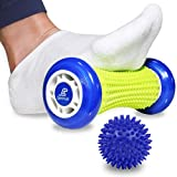Foot Roller Massagers Review and Comparison