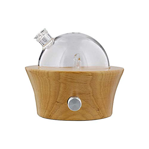 Dr. Mercola, Dry Aroma Diffuser, for Use with Essential Oils, Waterless Diffuser 120V