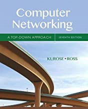 Computer Networking: A Top-Down Approach PDF